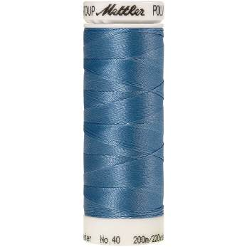 Poly Sheen Mittelblau | Col. 3900